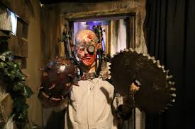 halloween in new orleans nola haunted attractions