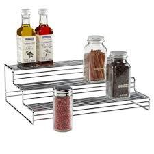 3 tier kitchen cabinet organizer tiered kitchen cabinet organizers theedlos