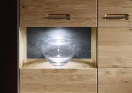 Wohnzimmerschrank Ohne Tv Wohnwand Eiche Bianco Teilmassiv Empero1 Designermöbel Moderne