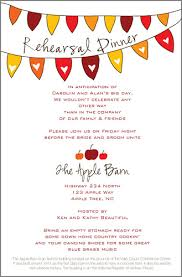 rehearsal luncheon invitations 10 easy and unique rehearsal dinner invitations bestbride101