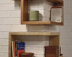 unique wood wall shelving unique wall shelves beautiful small wooden wall shelf