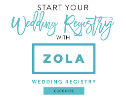 how many wedding registries dos and don ts when registering for your wedding