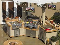 Patio Grills Built In Kitchen Outdoor Kitchen Grills And 20 Outdoor Kitchen Grills