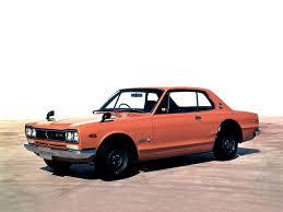 vintage nissan skyline nissan skyline gt r kpgc 10 specs 1971 1972 autoevolution