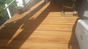 Tiger Wood Flooring Images by Tigerwood Porch