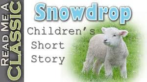 snowdrop free audiobooks story children s