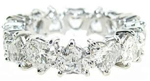 v shaped rings of diamond essence jewels are beautiful on their 6 05 ct heart shaped diamond crafted platinum eternity