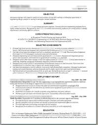 Drafter Resume Sample by Amazing Resume Templates