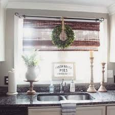 how to choose properly kitchen curtains 14 helpful u0026 creative ideas