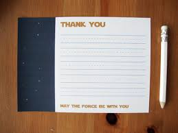 wars thank you cards libbie grove design free printable wars thank you cards