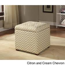 Chevron Storage Ottoman Cheap Cream Ottoman Storage Find Cream Ottoman Storage Deals On