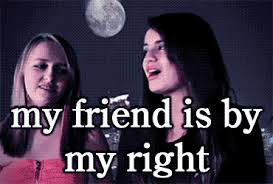 Rebecca Black Friday Meme - 15 best rebecca black gifs smosh