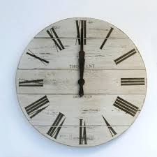 contemporary oversized wall clocks contemporary wall clocks