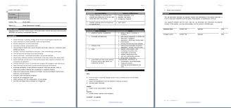 career development manager job descriptions hr services online