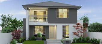 2 storey house sumptuous 2 storey house plans melbourne 1 two storey house plans