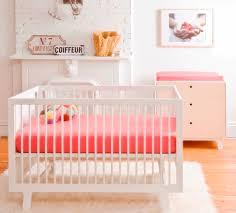 chambre pour bébé fille la déco de chambre bébé mixte fille ou garçon le de