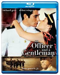 amazon black friday blue ray amazon com an officer and a gentleman blu ray richard gere