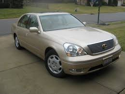 lexus vs toyota crown 2000 lexus ls 400 overview cargurus