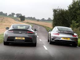paramount marauder vs hummer aston martin v12 vantage s vs porsche 911 turbo s pistonheads