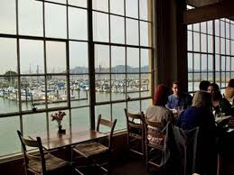 Private Dining Room San Francisco by 16 San Francisco Restaurants With Spectacular Views