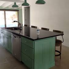 painting a kitchen island 99 best chalk paint on cabinets images on chalk