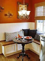 small kitchen nook ideas awesome breakfast nook ideas