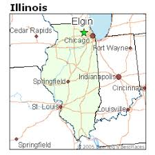 Casinos In Illinois Map by Legionnaires U0027 Disease Lawyer