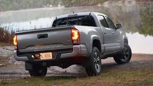 toyota hunting truck 2016 toyota tacoma 4x4 double cab v6 trd sport test drive review