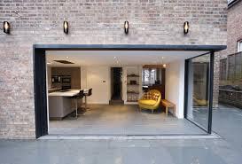 Patio Door Styles Exterior by Incredible Elegant Exterior Sliding Doors Door And Window Design