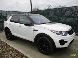 2017 land rover discovery sport 2017 fuji white land rover discovery sport se 117761636