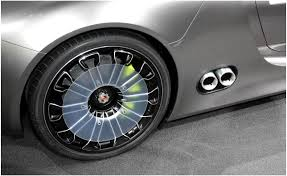 Porsche 918 Spyder Concept - porsche 918 spyder concept future carrera gt electric cars and