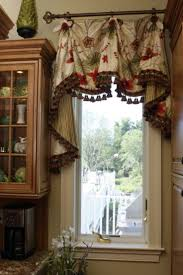 Swag Curtains For Living Room by 287 Best Curtains Swags U0026 Jabots Images On Pinterest Window