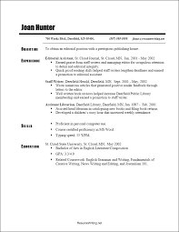 cover letter for resume format u2013 inssite