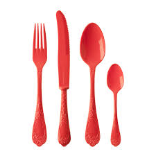 pandora u0027s plastic cutlery la gourmandise pinterest