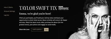 amazon black friday tickets taylor swift u0027s ticketmaster scam is why she u0027s capitalism u0027s