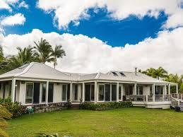 Hawaiian House Hawaiian Plantation Style Homes Hawaiian Diy Home Plans Database