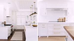 white kitchen cabinets with gold pulls white kitchen cabinets with gold handles