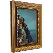wall decor white with pattren 24x36 poster frame for wall
