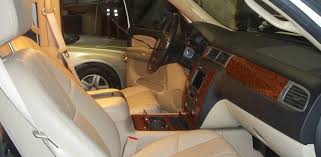 Car Upholstery Services Car Wash Cleveland You Buy It We Clean It