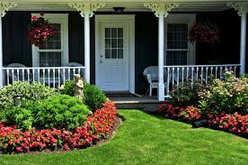 landscape house curb appeal landscaping tips to help you sell your home