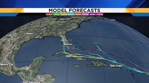 Mexico Hurricane Map Hurricane Irma Update Latest Forecast Track