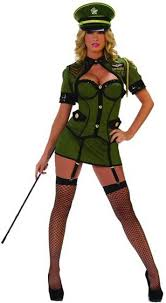 Army Costumes Halloween U003e Women U003e U003e Military U0026 Officers Crazy Costumes La