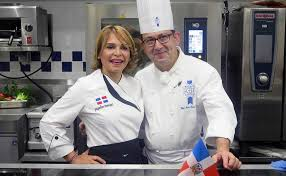 cours de cuisine cordon bleu république dominicaine une masterclass à l école de cuisine