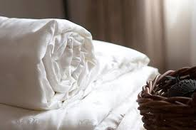 Silk Comforters About Us