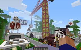 Capture The Flag Minecraft 11 Family Friendly Minecraft Servers Where Your Kid Can Play