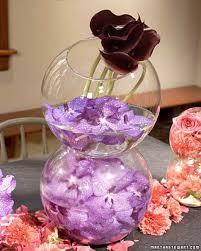 flower arrangement with jeff martha stewart