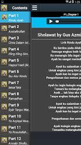 download mp3 gus azmi ibu aku rindu download mp3 sholawat gus azmi rindu ayah lirik google play