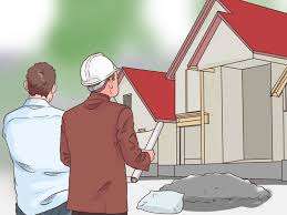 build your own building how to design and build your own house 12 steps with pictures