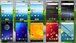 android customization android vs ios