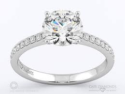 wedding rings cape town platinum engagement wedding ring collection cape diamonds